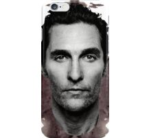 LOVE OF MY LIFE iPhone Case/Skin