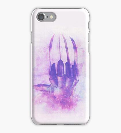 Nightmare on Elm Street iPhone Case/Skin
