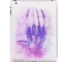 Nightmare on Elm Street iPad Case/Skin