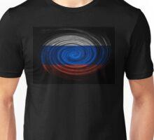 Russia Twirl Unisex T-Shirt