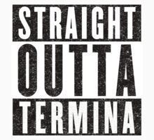 Termina Represent! Kids Clothes