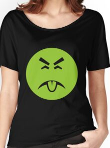 Yuck it up Women's Relaxed Fit T-Shirt