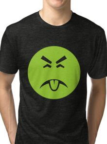 Yuck it up Tri-blend T-Shirt