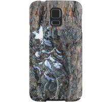 Winter on Kitzsteinhorn 88 Samsung Galaxy Case/Skin