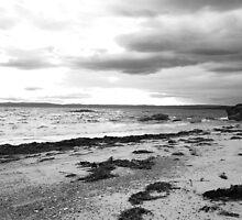Coles Bay, East Coast of Tasmania by Hayley Joyce