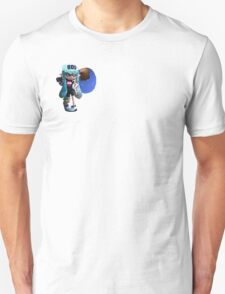 Galaxy Inkling Unisex T-Shirt