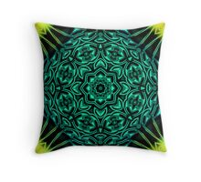 A Touch of Art Deco  Throw Pillow