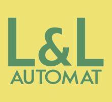 L&L Automat Kids Clothes
