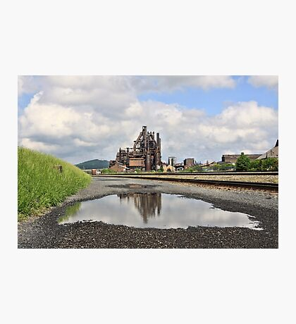 A Distant Memory Photographic Print