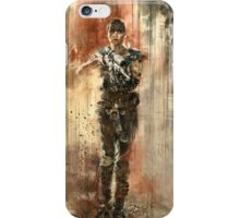 Imperator Furiosa iPhone Case/Skin