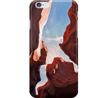 View to the Outside World iPhone Case/Skin