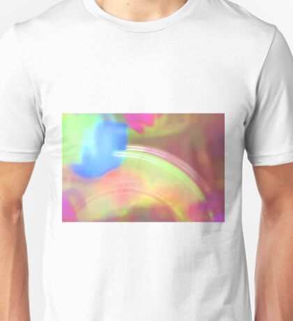 ray of colour Unisex T-Shirt