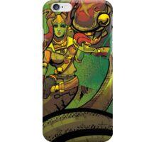 Naga iPhone Case/Skin