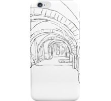 Winchester Vaults iPhone Case/Skin