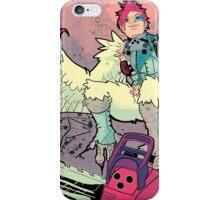 Harpy iPhone Case/Skin