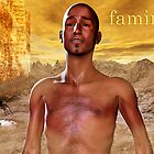 Famine by Junior Mclean