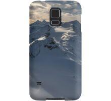 Winter on Kitzsteinhorn 96 Samsung Galaxy Case/Skin