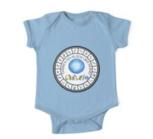 Stargate: Wormhole Dialing Ring One Piece - Short Sleeve