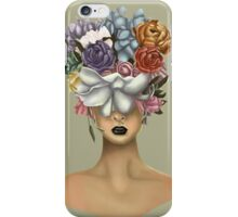 Botanica iPhone Case/Skin