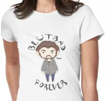 Blutbad Forever Womens Fitted T-Shirt
