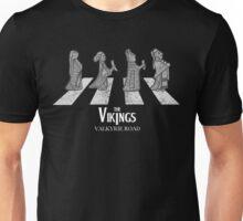 Valkyrie Road Unisex T-Shirt