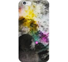 Colors Unseen to the Human Eye iPhone Case/Skin