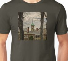 Central Moravian Church - Bethlehem Unisex T-Shirt