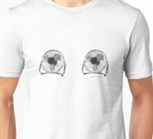 Fan The Room Ladies, 2010 Unisex T-Shirt