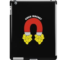 Chick Magnet iPad Case/Skin