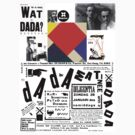 Wat is Dada ? by dadawan