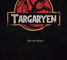 Targaryen Park by Daniel White
