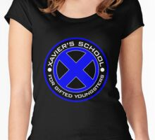 X Men  Women's Fitted Scoop T-Shirt