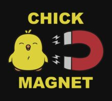 Chick Magnet by AmazingVision
