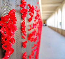 Lest We Forget by mackasenior