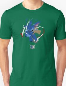 Survey Corps Stitch T-Shirt