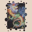 Dragon by taiche