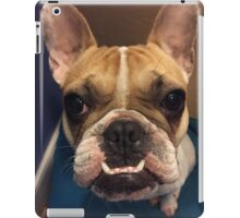 Dog Wonder iPad Case/Skin