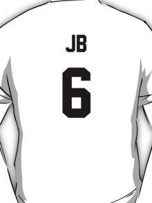 Got7 JB Jersey T-Shirt