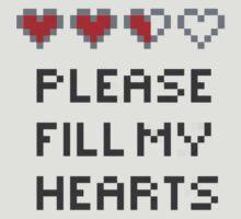 Please Fill My Hearts by catkawaii