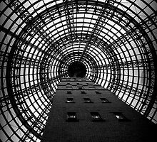 shot tower by natalie angus