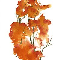 Little Tree 34 by Sean Seal