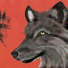 Hunter - Hunted by Dawn B Davies-McIninch