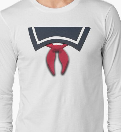 Stay, Puft. Long Sleeve T-Shirt