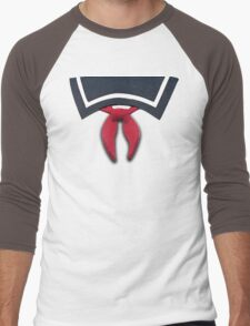 Stay, Puft. Men's Baseball ¾ T-Shirt