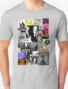 Punks are dead, not their music T-Shirt