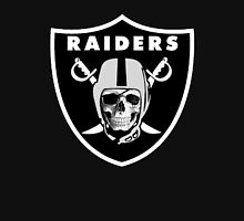 Oakland Raiders logo 4 T-Shirt