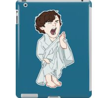 Sheetlock iPad Case/Skin