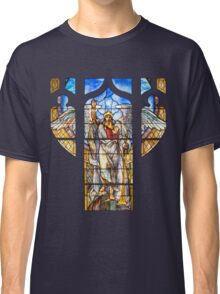Angel of the Resurrection - Window Classic T-Shirt