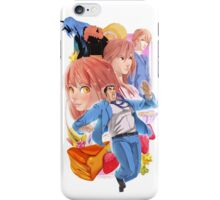 Ore Monogatari iPhone Case/Skin