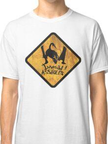 Borderlands 2 Stalker Classic T-Shirt